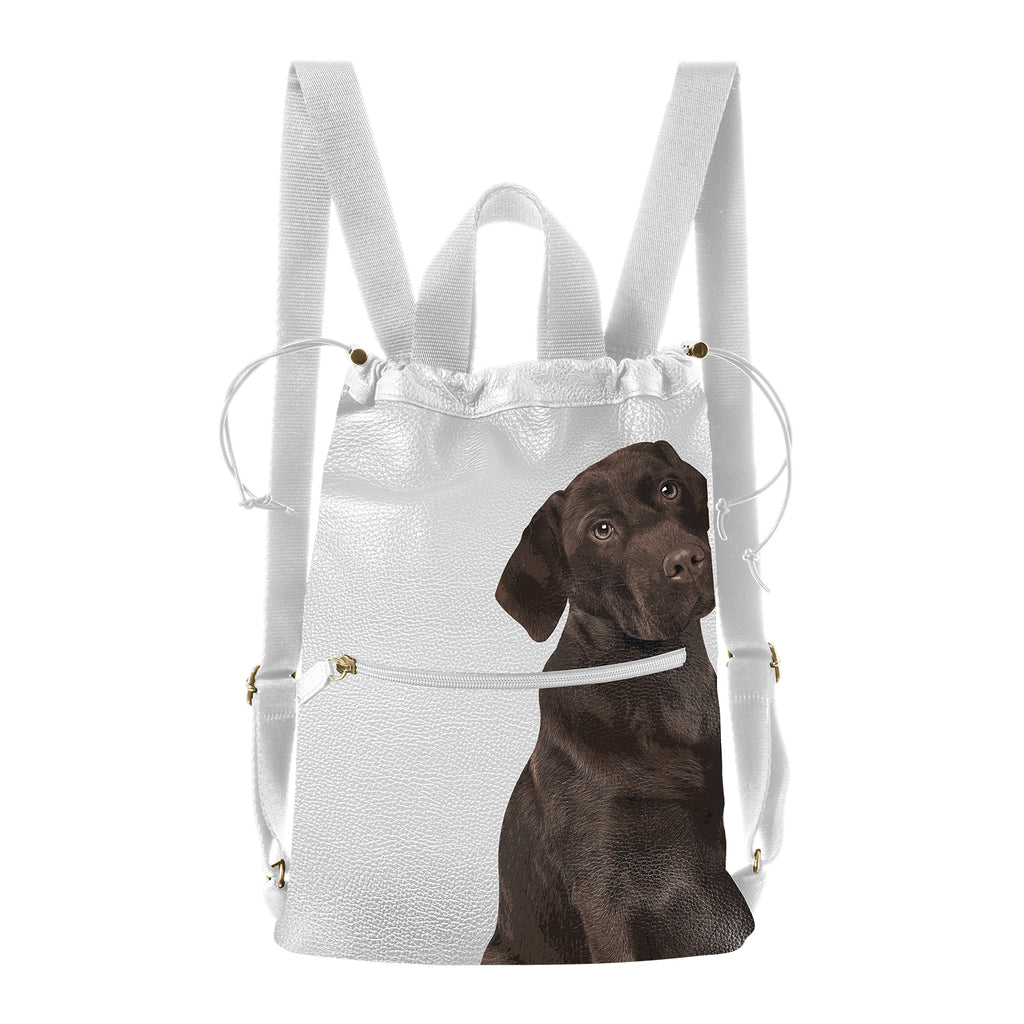BackPack Labrador