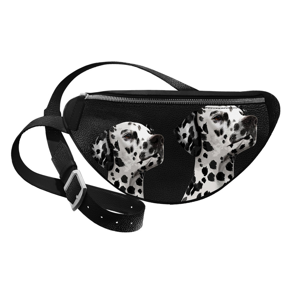 Beltbag Dalmatian - Pet Series by Katya Fernandez