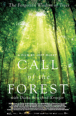 TreeSisters Call of the Forest Ticket