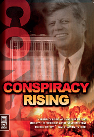 Conspiracy Rising-EDU