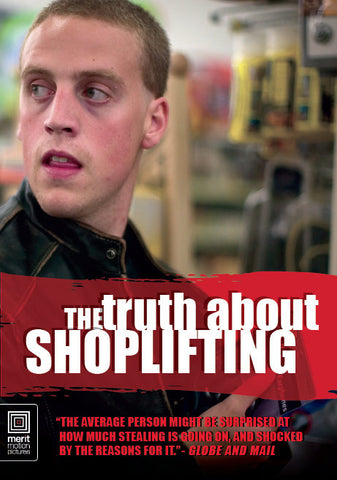 The Truth About Shoplifting-EDU