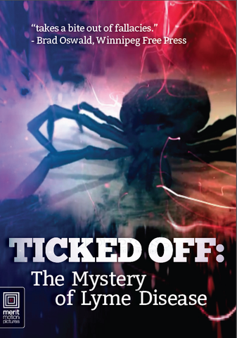 Ticked Off: The Mystery of Lyme Disease-EDU