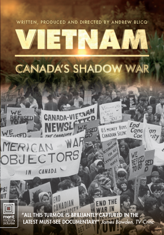 Vietnam: Canada's Shadow War-EDU