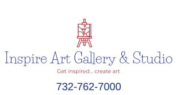 Children's Birthday Parties at Inspire Art Gallery & Studio