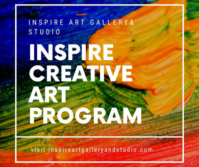 Inspire Creative Arts Program   Two Semesters