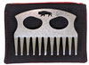 Beard Metal Comb