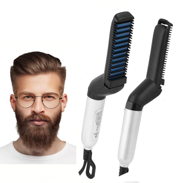 Viking Electric Beard Straightener