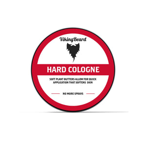 Hard Cologne
