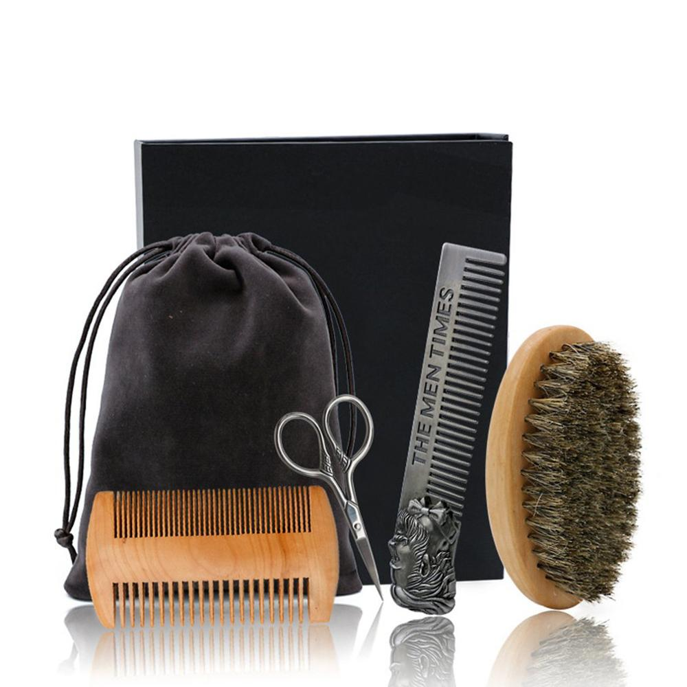 Beard Comb Set