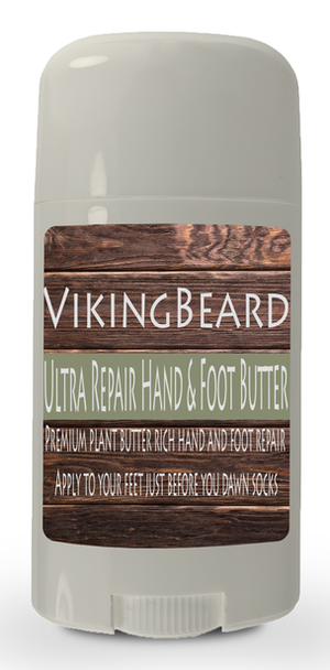 Beard Ultra Repair Hand & Foot Butter