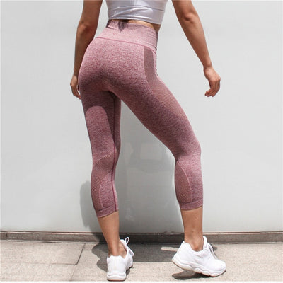 ROBYN SEAMLESS LEGGINGS