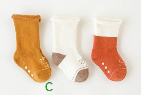 Organic Cotton Knee High