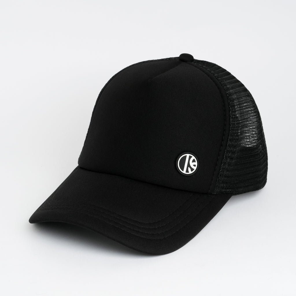CUT18 TRUCKER CAP