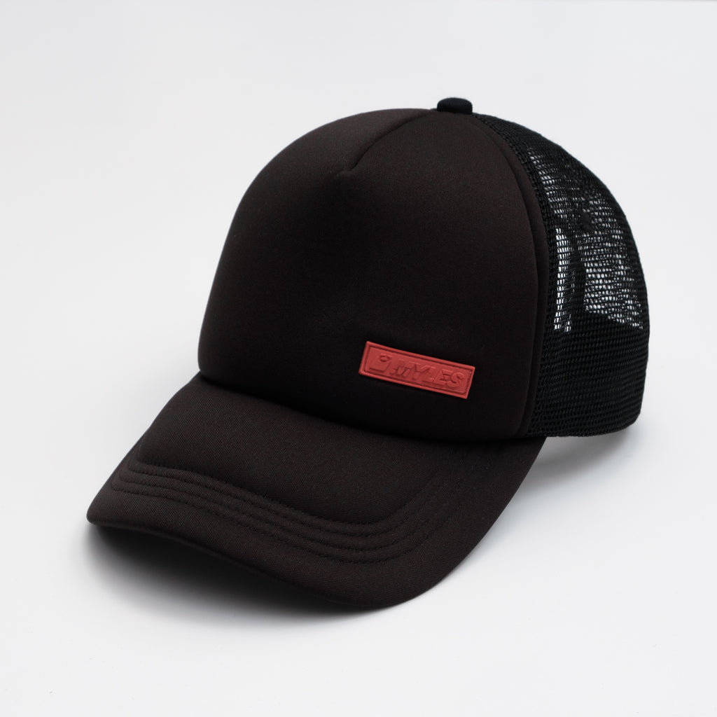 BOX MYLES TRUCKER CAP