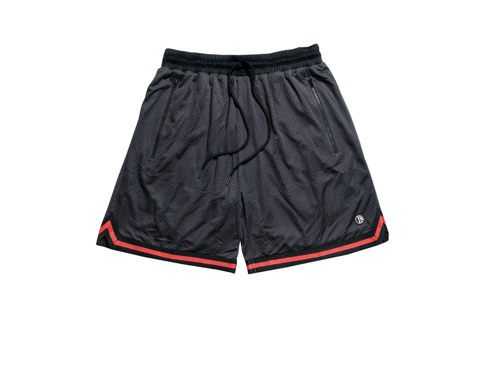 SHADOW BLACK BALLER SHORTS