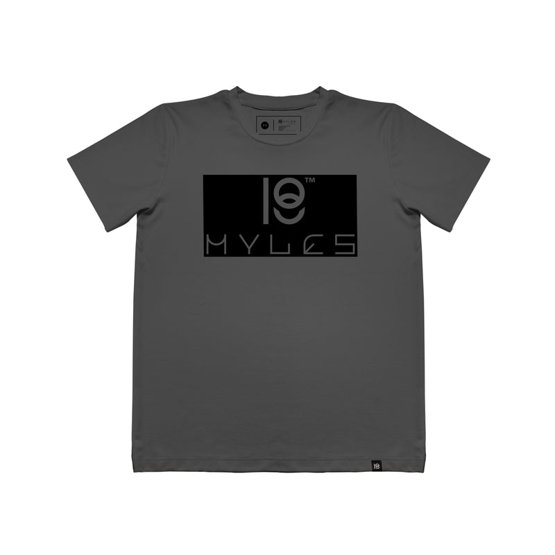 EMBOSSED LOGO COTTON T-SHIRT