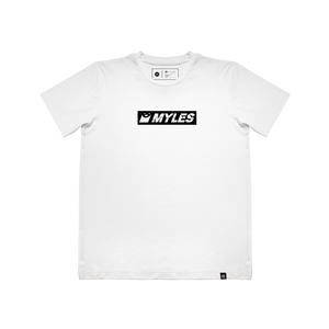 BOX MYLES TEXTURED T-SHIRT