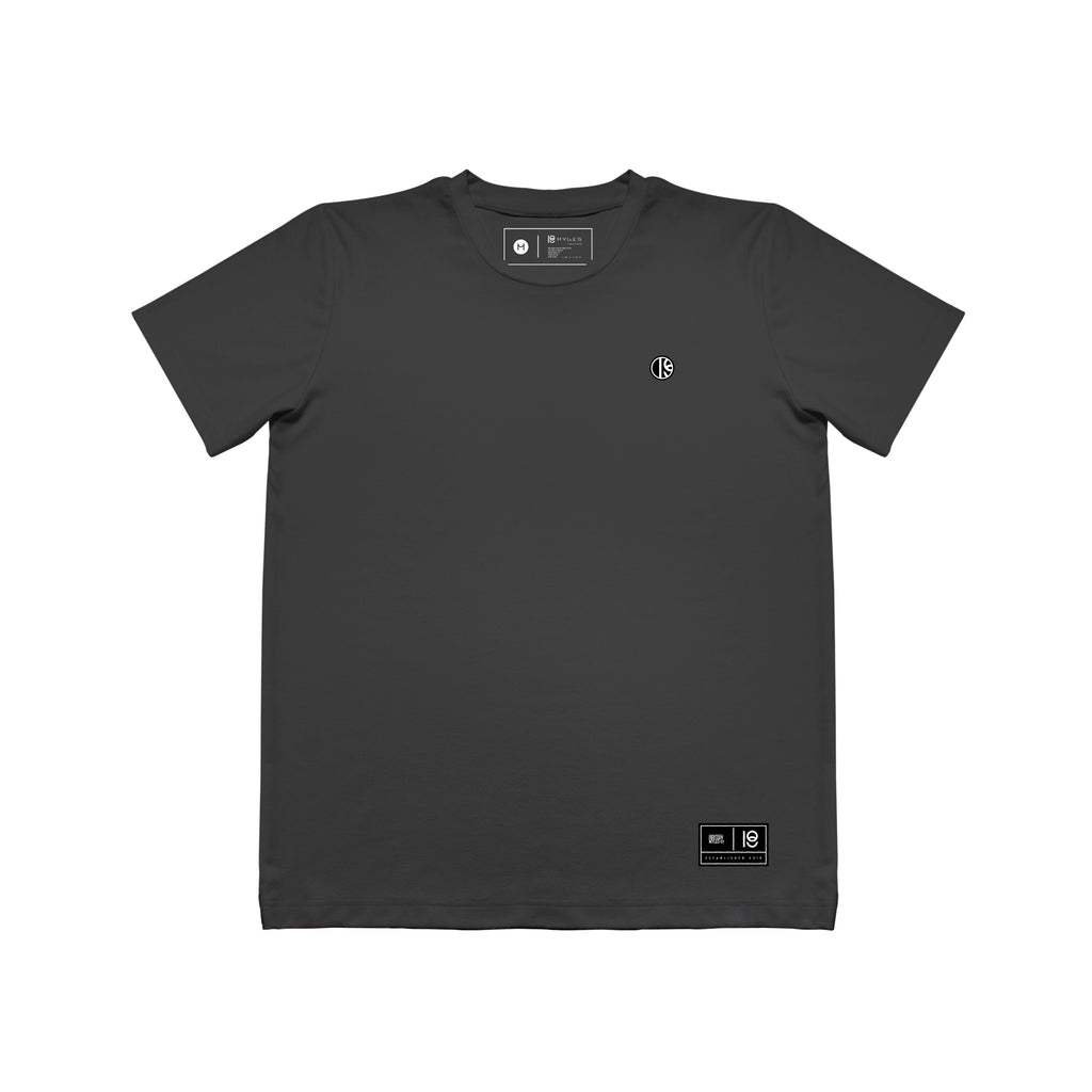 BASIC TEXTURED T-SHIRT