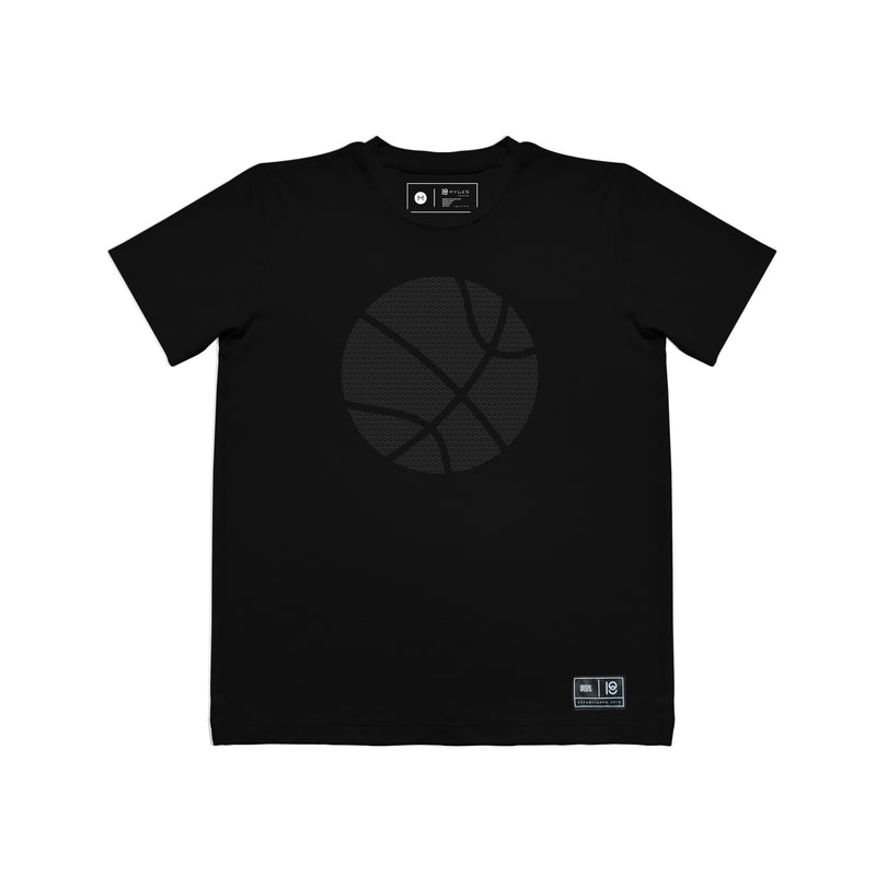 BALL COTTON T-SHIRT