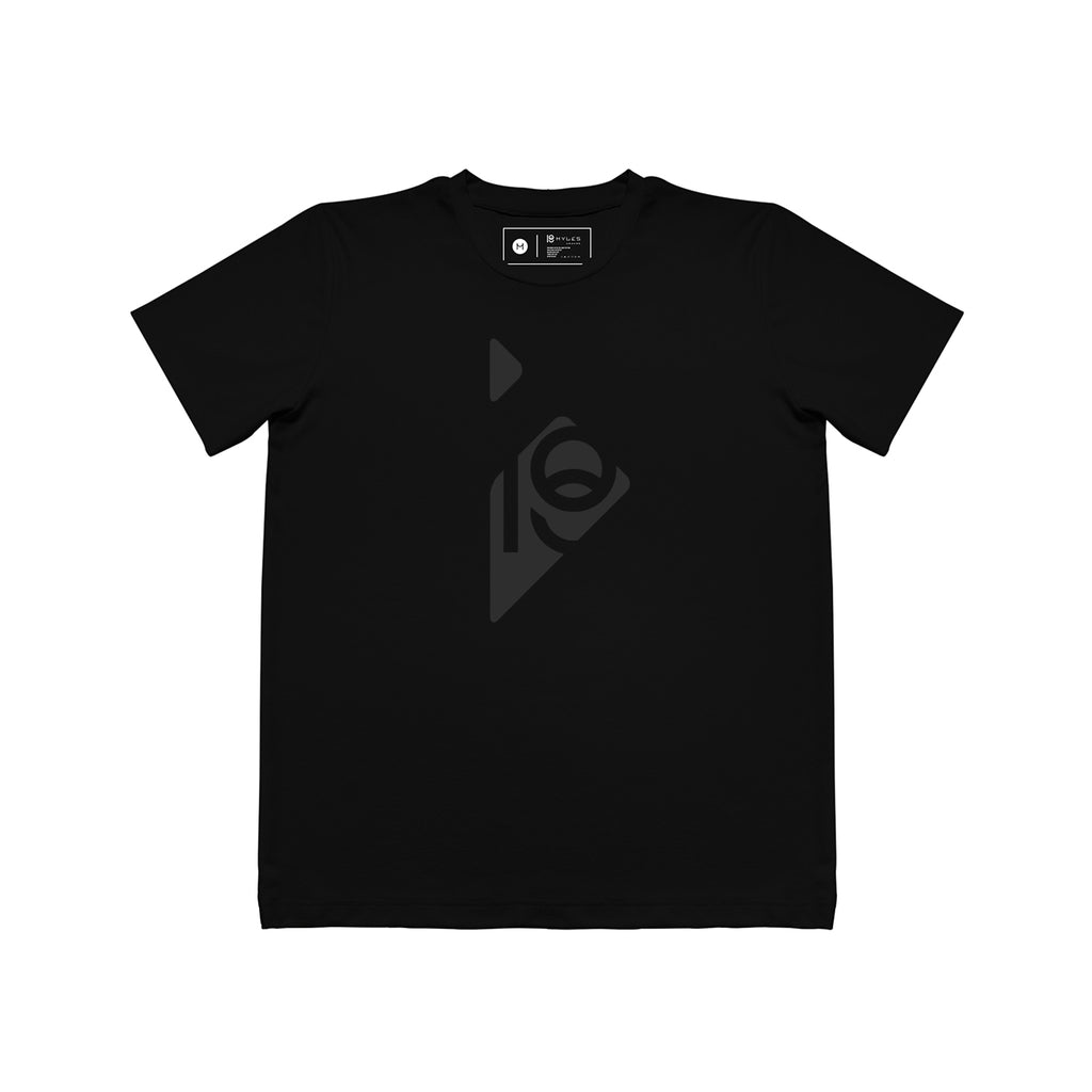 FORWARD PLUS TEXTURED T-SHIRT