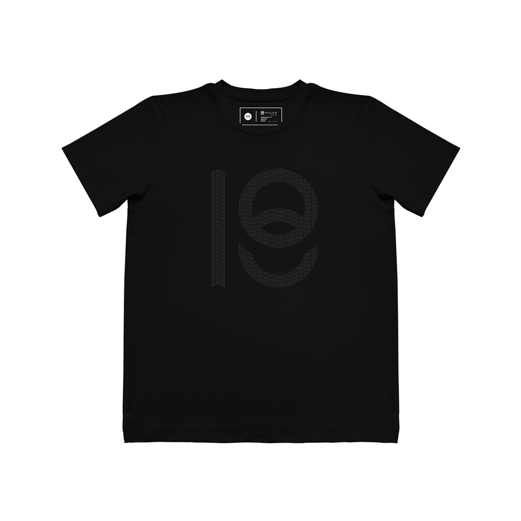 TRACK18 COTTON T-SHIRT