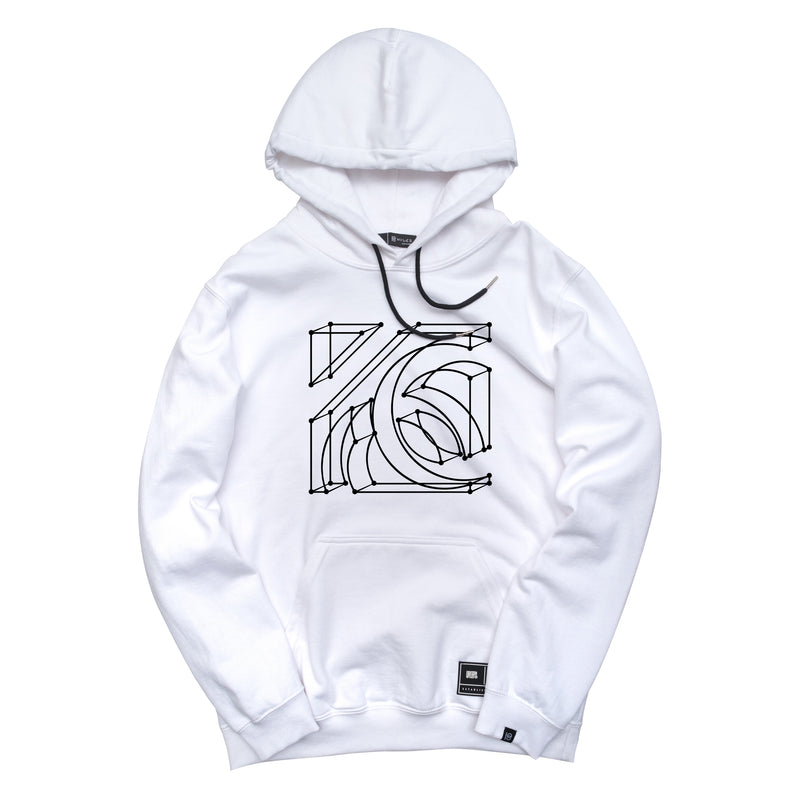 BOX18 WIRED HOODIE