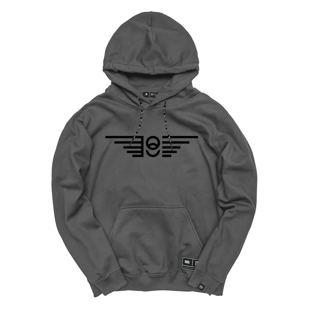 CLASSIC WING HOODIE