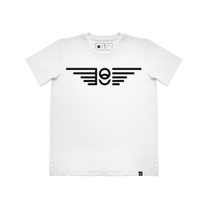 WING TEXTURED T-SHIRT