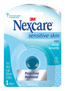 Nexcare Sensitive Skin Tape