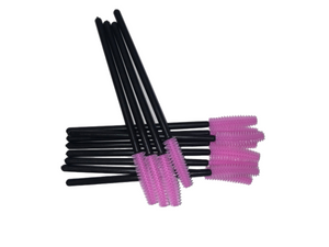 Mascara Brush Silicone