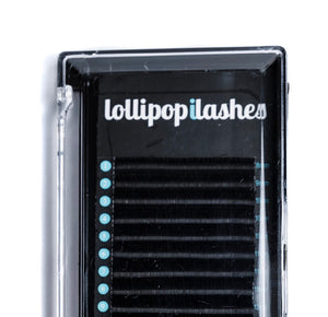 Lollipop iLashes Classic Lashes 0.15