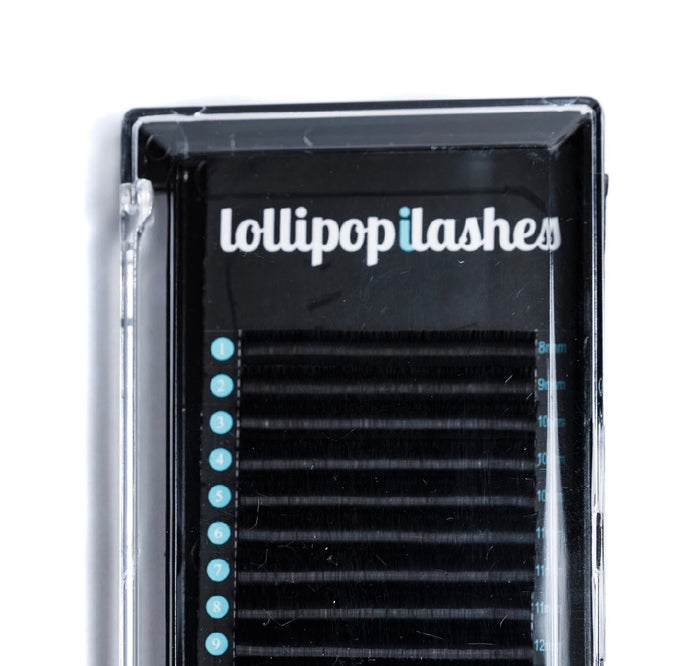 Lollipop iLashes - Classic Lashes 0.12
