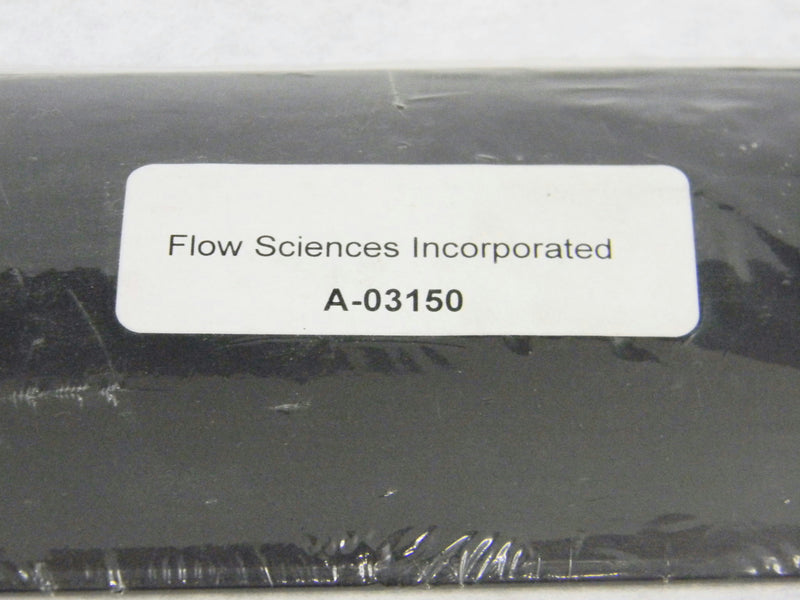 New: Air Foil Base Attachment for FS10300 Flow Science Ductless Air Fume Lab Hood