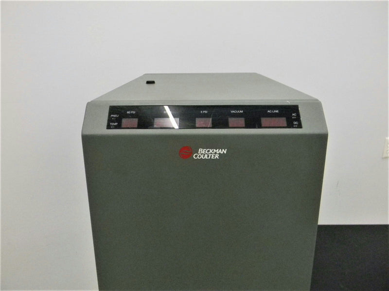 Used: Beckman Coulter Power Supply for LH 750/5 Hematology Analyzer w/ Warranty