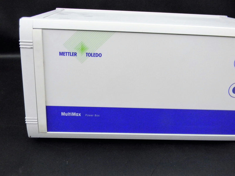 Used: Mettler Toledo MultiMax Components  Power Box 115 VAC 1000 VA