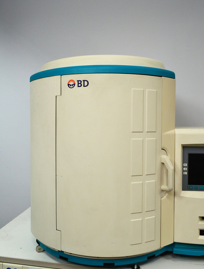 Parts or Repair: BD Becton Dickinson Phoenix 100 Incubator Bioreactor Colony Microbiology Culture