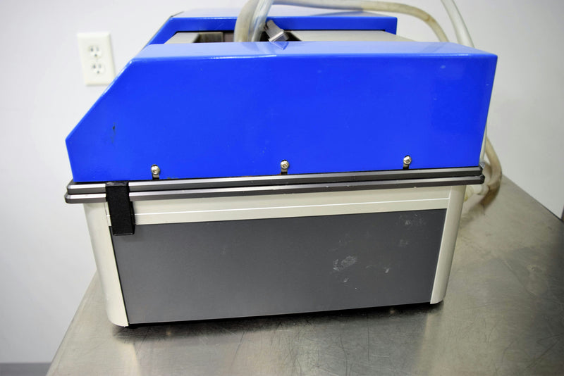 MatriCal Squirt SQT-500 Microplate Washer side view