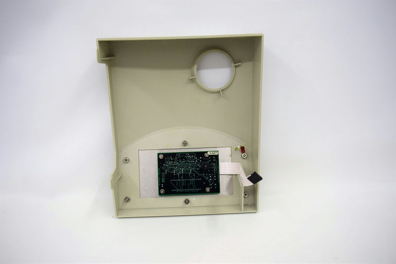 Used: Thermo Scientific NESLAB Chiller Merlin 75 Control Panel Front Cover