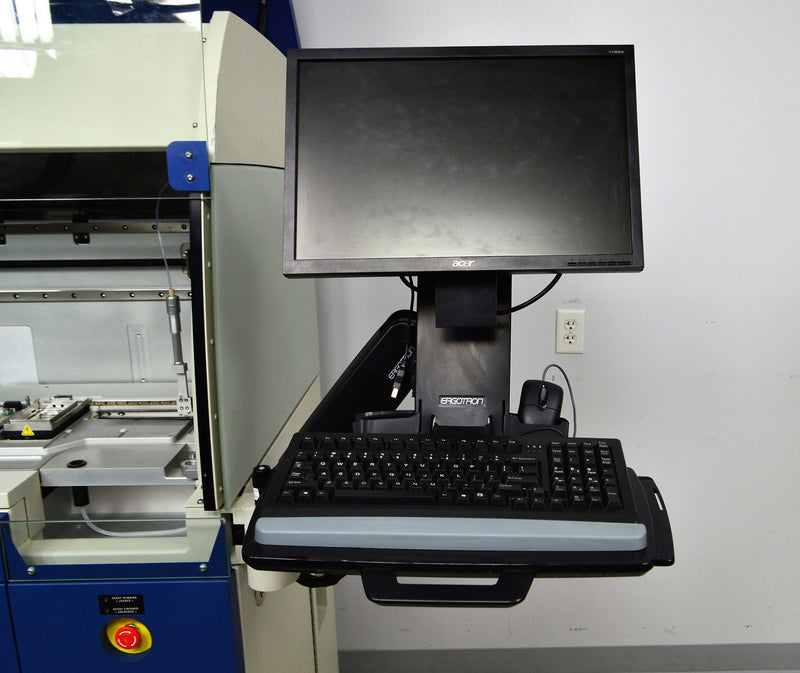 Molecular Devices IonWorks Barracuda Automated Patch Clamp Electrophysiology
