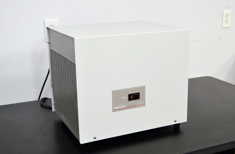 Used: Polyscience KR60A Flow Through Chiller / Cooler 120V w/ 90-Day Warranty