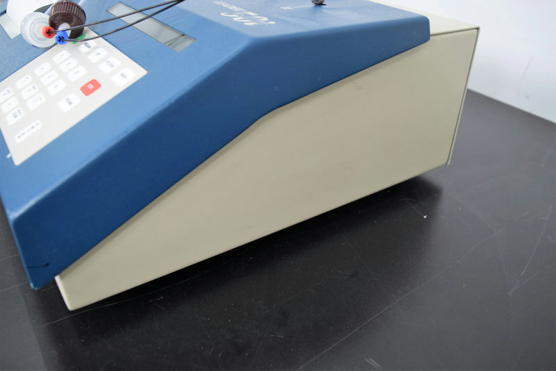 Used: MGM Instruments Gen-Probe Leader 50i Luminometer Genetic Assay Luminescent