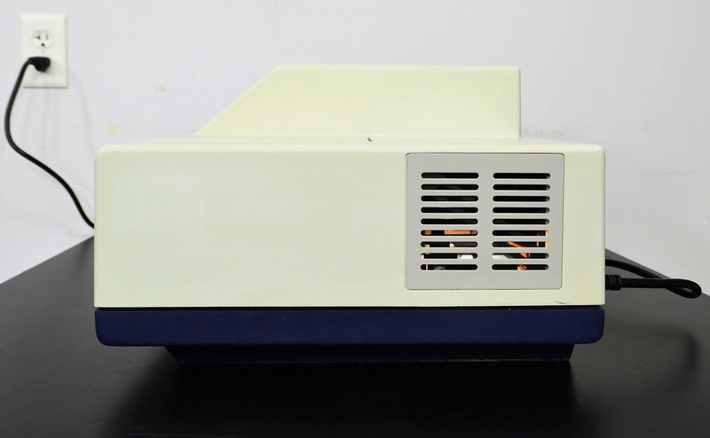 LKB Biochrom Ultrospec Plus 4054 Spectrophotmeter side view