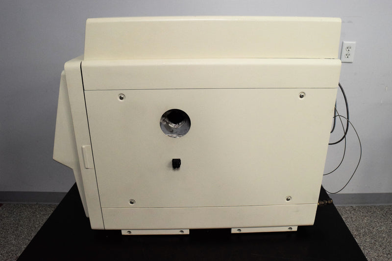 For Parts or Repair: Varian Star 3400 CX GC Gas Chromatograph Chromatography w/Various Filters