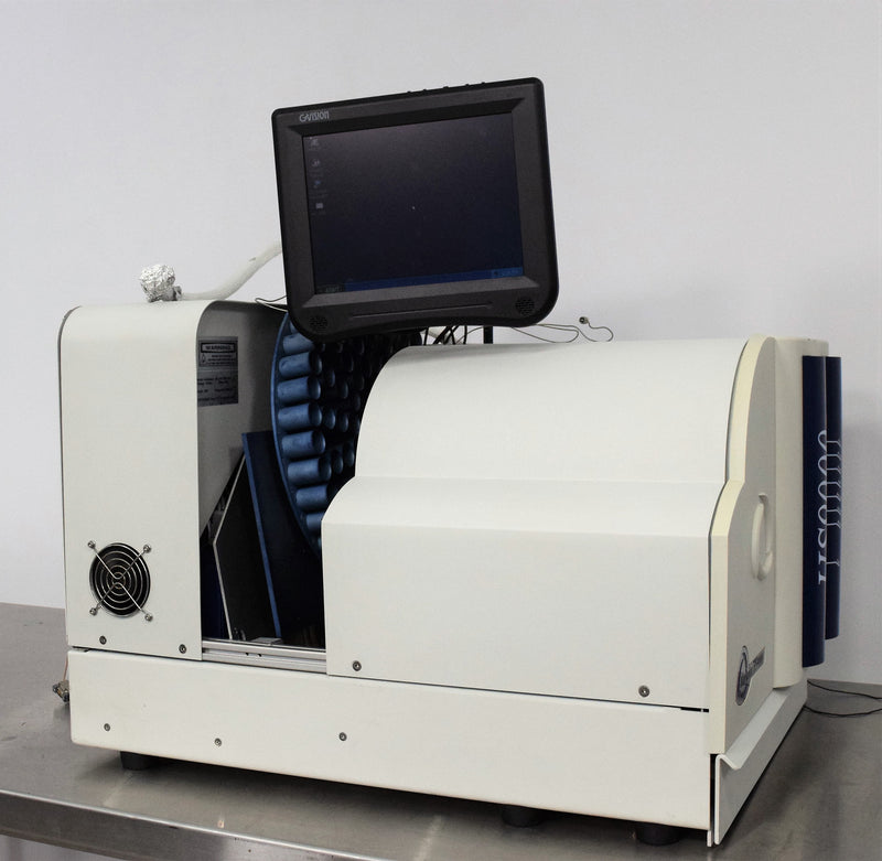 For Parts or Repair: EST Analytical HS9000 Purge and Trap VOC Analyzer Volitile Organic Compounds