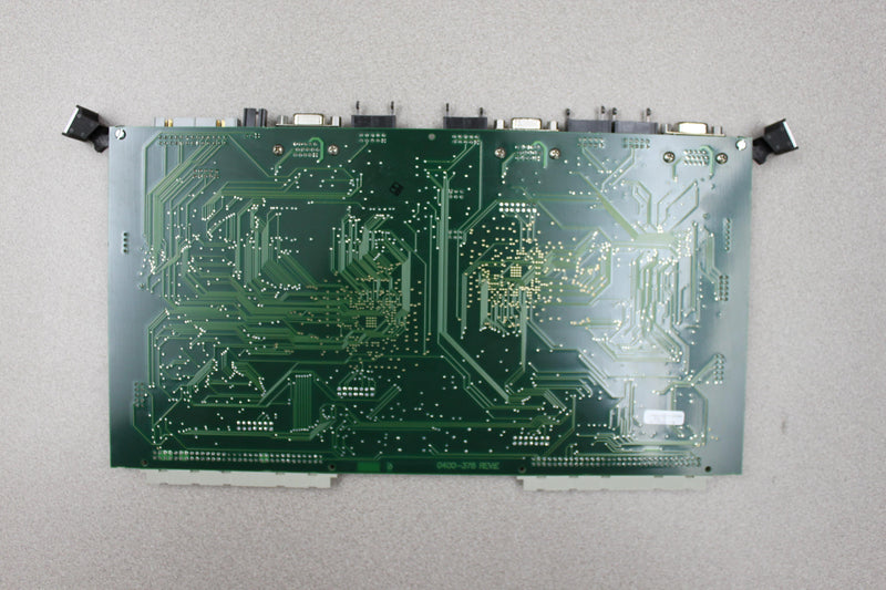 Used: Axon Instruments 0400-378 Rev:E Assy No. 2270-0356 PCB Circuit Board