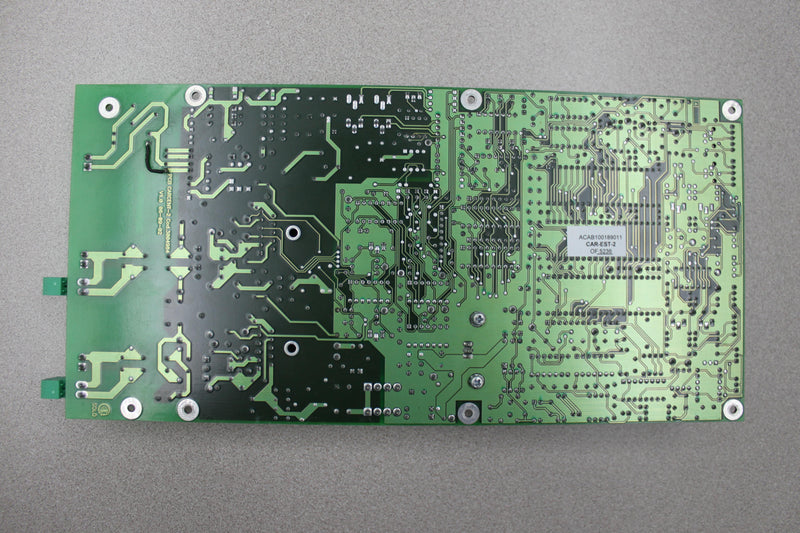 Used: Grifols PCB CAR-EST-2 OF: 5236 Cod. 3004984 for Ortho Provue