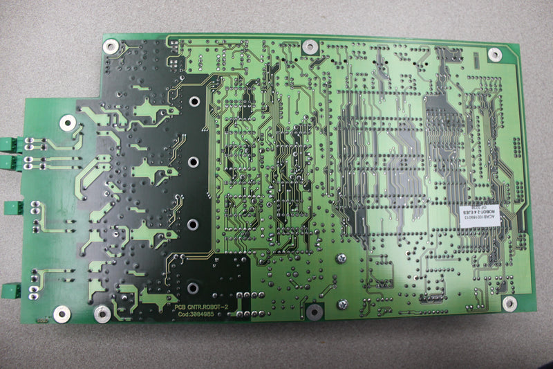 Used: Grifols ROBOT-2 4 EJES OF: 5238 Cod. 3004985 PCB for Ortho Provue