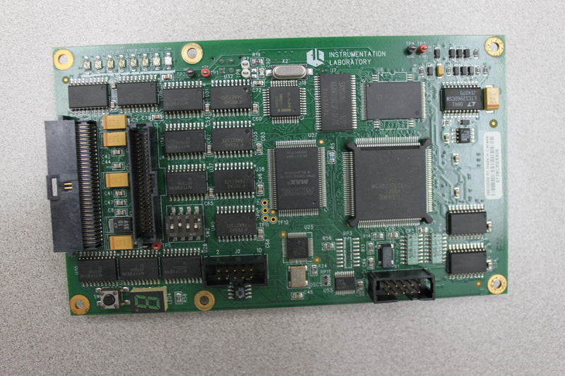 Used: Instrumentation Laboratory Assy No. 286300-00 PCB from ALC Top 700 CTS System