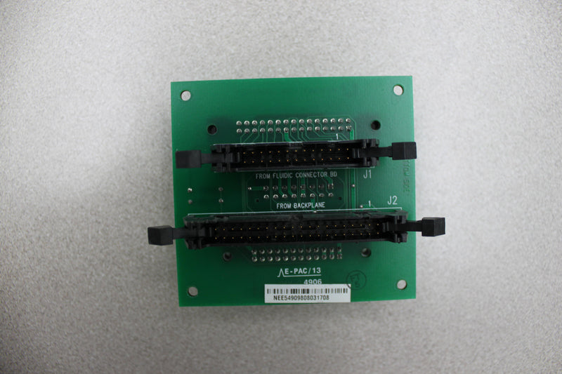 Used: Instrumentation Laboratory Assy No. 275030-00 PCB from ALC Top 700 CTS System