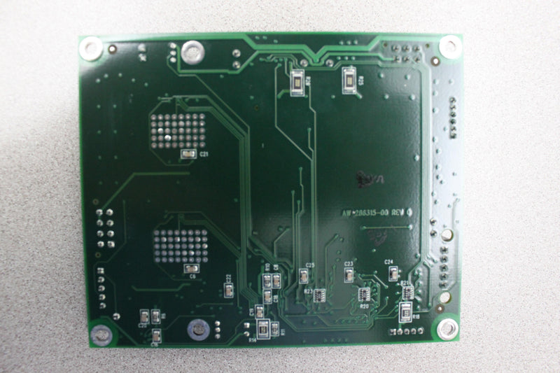 Used: Instrumentation Laboratory Assy No. 286310-00 PCB from ALC Top 700 CTS System